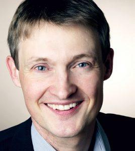Dr. Christian H. Meyer