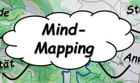 Mind-Mapping ist eine einfache Methode zum Strukturieren von Wissen. Sie kann aber auch als Kreativitätstechnik eingesetzt werden.