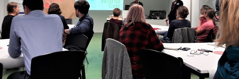 Forum Citizen Science 2019 Workshop